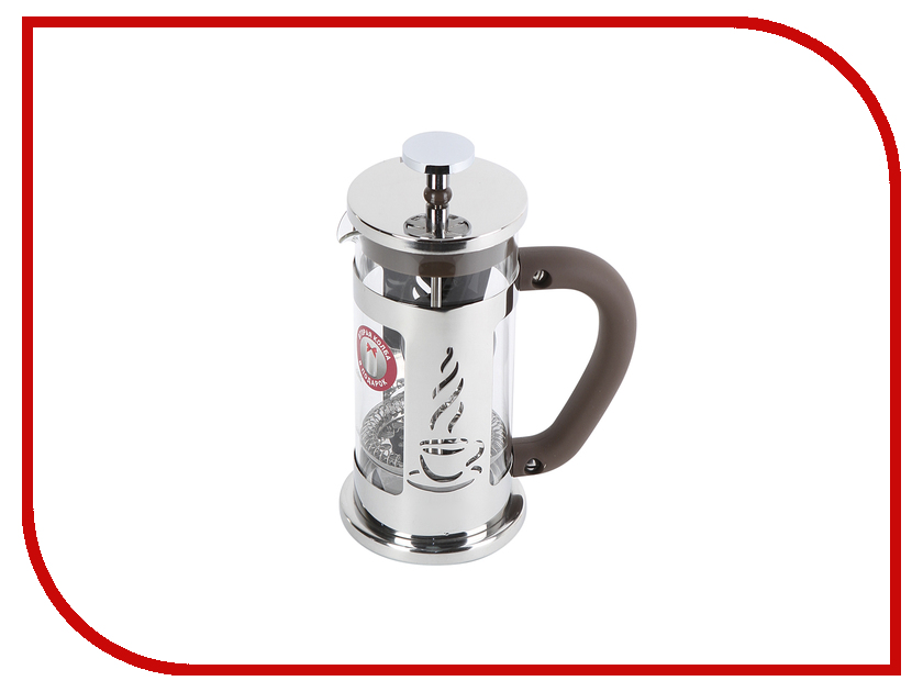 Френч-пресс Rondell 350ml RDS-490 Mocco & Latte термокружка rondell rds 496 latte 450ml page 9