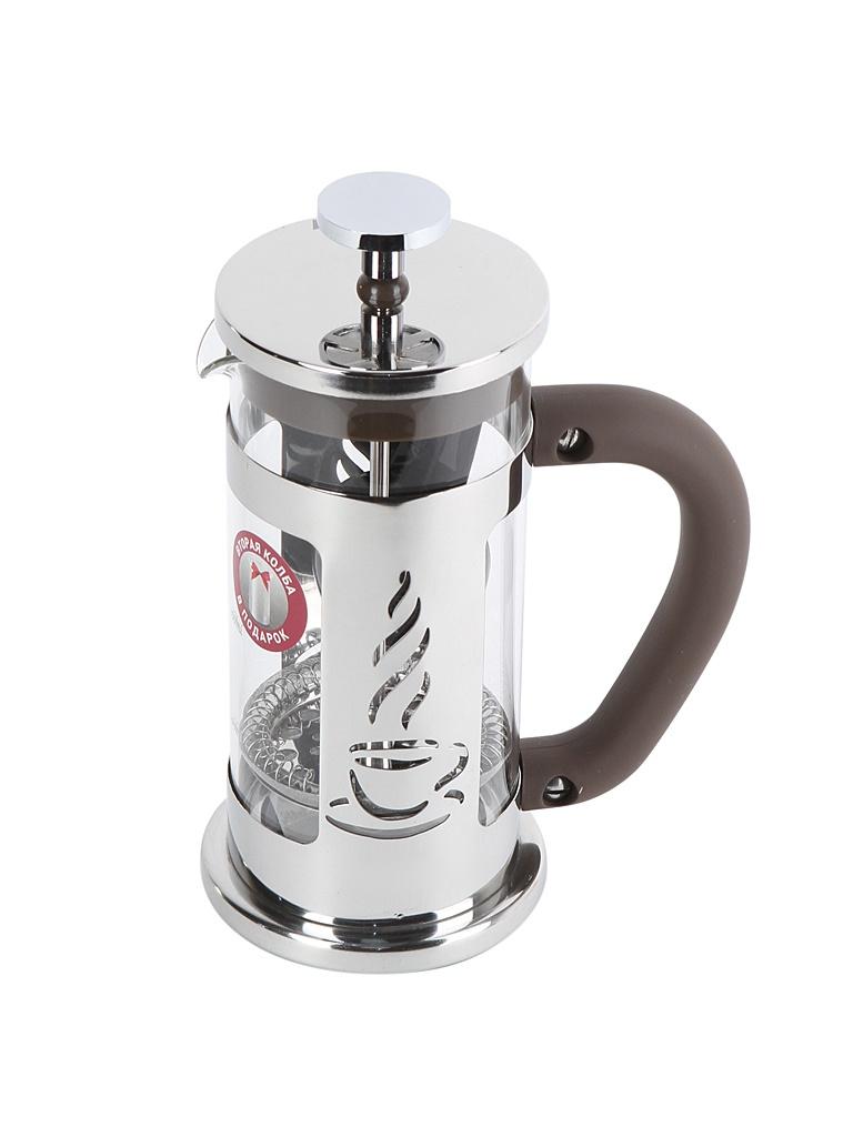 Френч-пресс Rondell 350ml RDS-490 Mocco & Latte