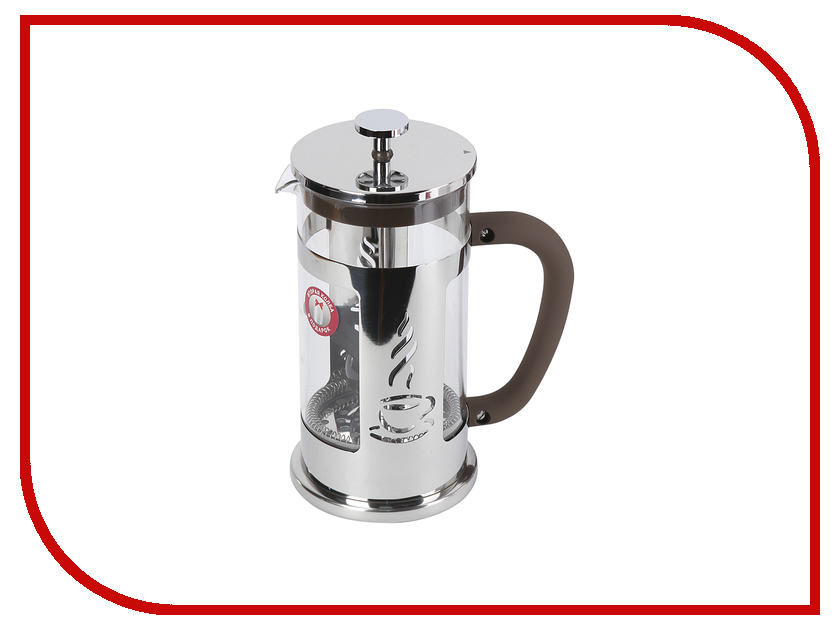 Френч-пресс Rondell 1L RDS-491 Mocco & Latte термокружка rondell rds 496 latte 450ml page 9