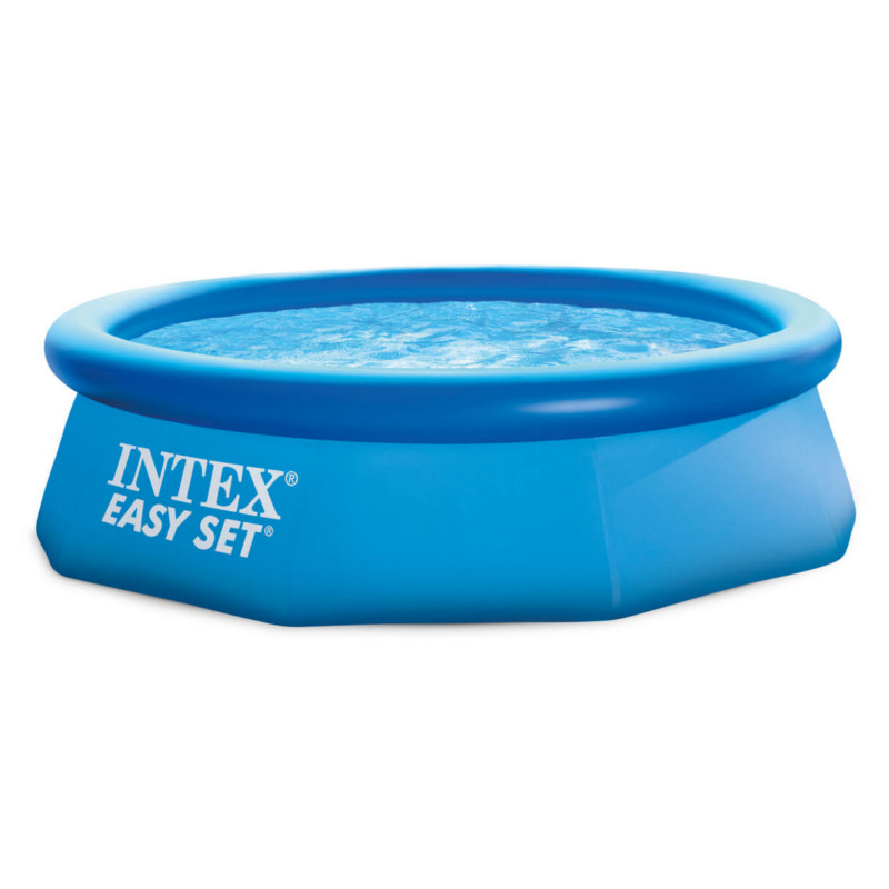Детский бассейн Intex Easy Set 244x76cm 28110