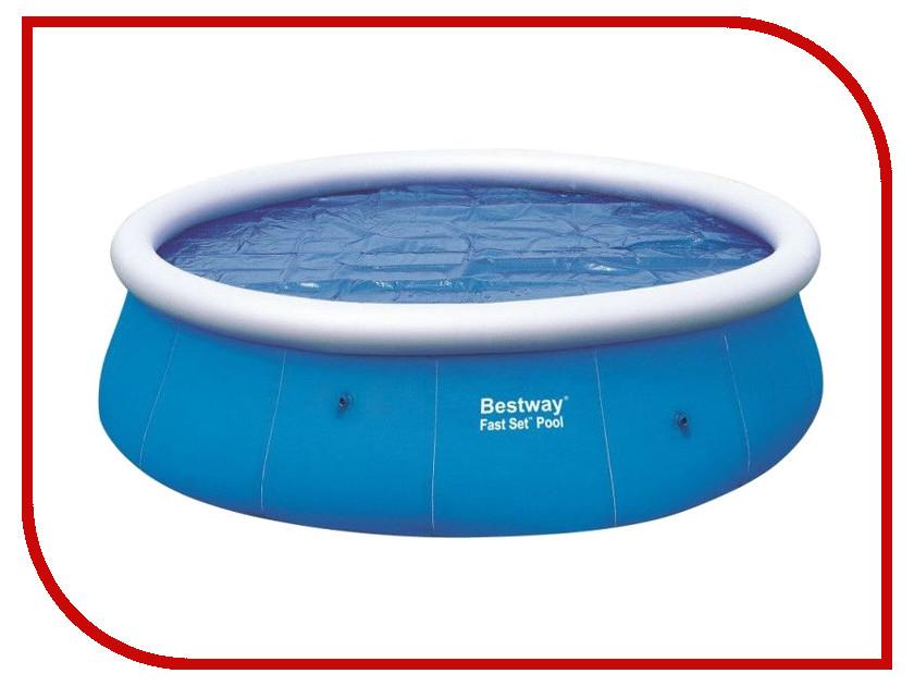 Здесь можно купить 57294ASS16  Детский бассейн BestWay Fast Set 457x107cm 57294ASS16