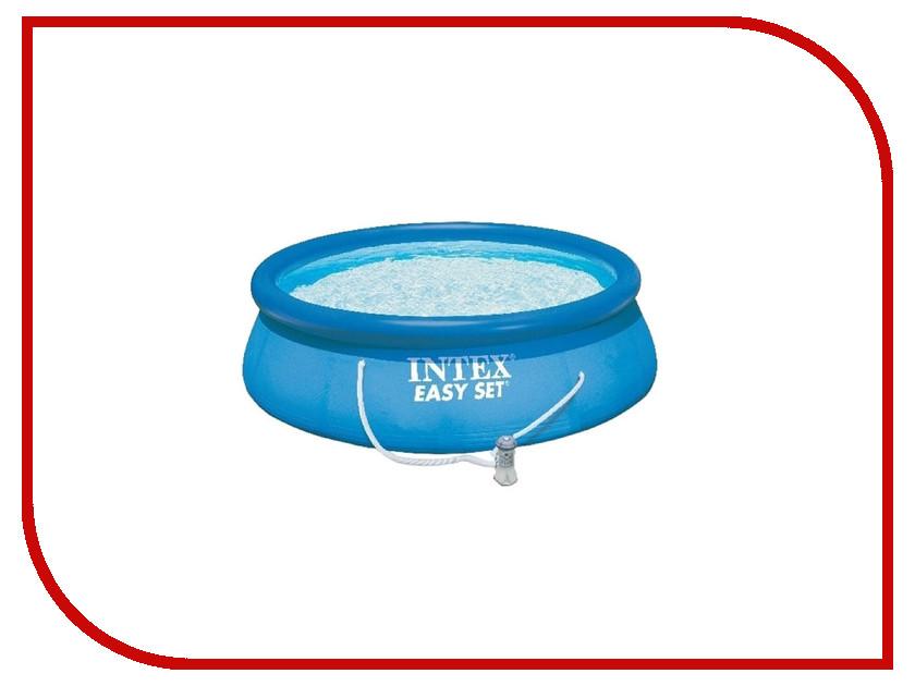 Детский бассейн Intex Easy Set 305x76cm 28122 бассейн easy set 305х76см intex 28120