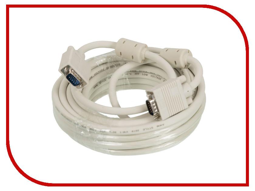 Аксессуар Ningbo VGA - VGA 10m CAB016S-10m-BR 6mm dia ratio 2 1 heat shrinkable tube shrink tubing 10m blue