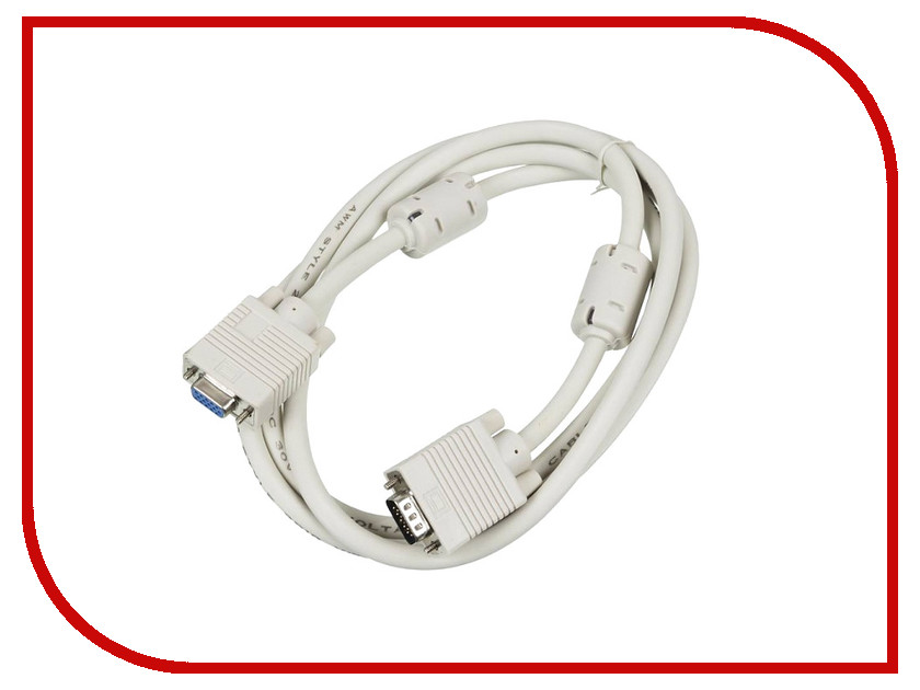 Аксессуар Ningbo VGA - VGA 1.8m CAB015S-06F