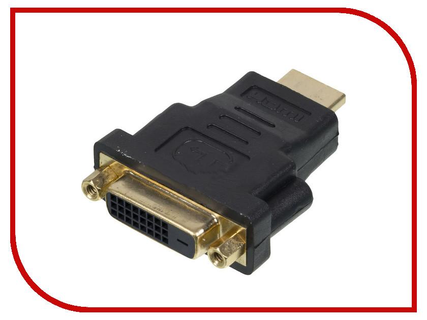 Аксессуар Ningbo HDMI - DVI-D Black ONPC_HDMI-M-DVI-D-F