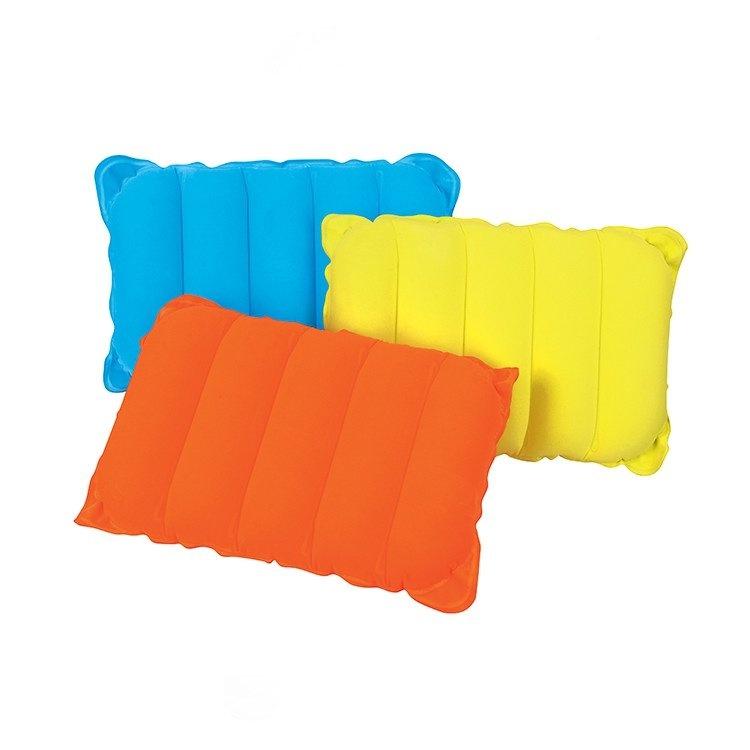 Подушка BestWay Travel Pillow 44x28cm 67485