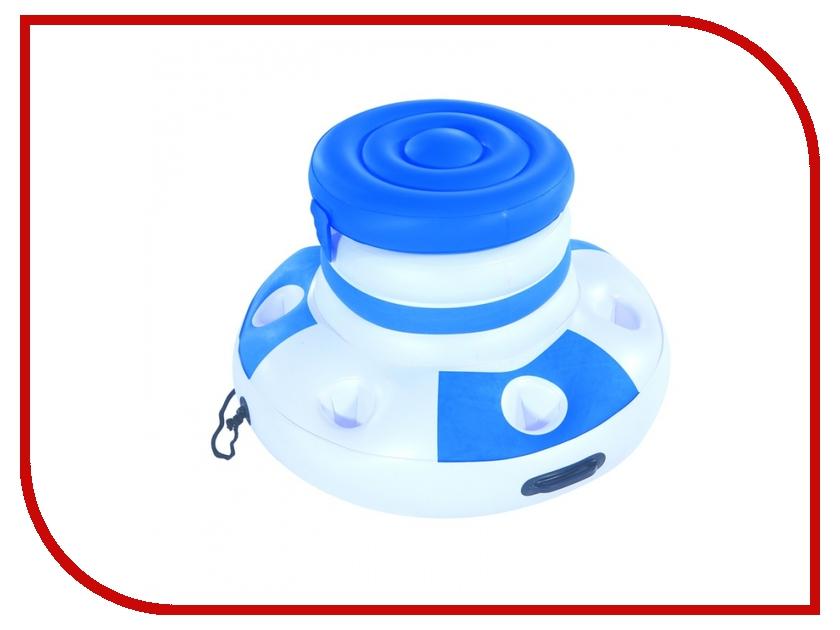 Надувной плавающий термоконтейнер BestWay 43117 термометр плавающий bestway 58072