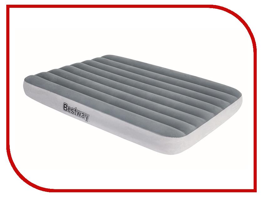 Надувной матрас BestWay Comfort Cell TechTM RestEase Airbed 191x137x25cm 67540