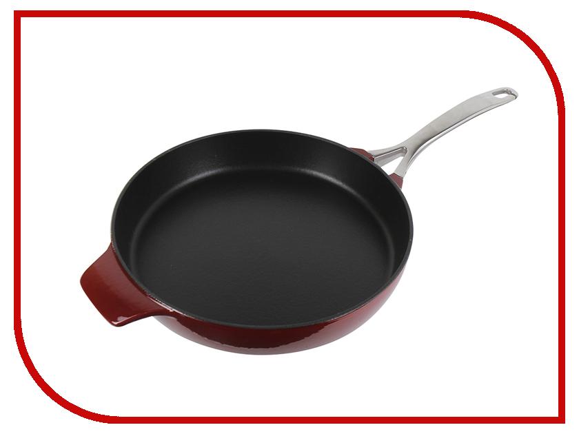 Сковорода Rondell Noble Red 28cm RDI-706 hyperset noble hs6012