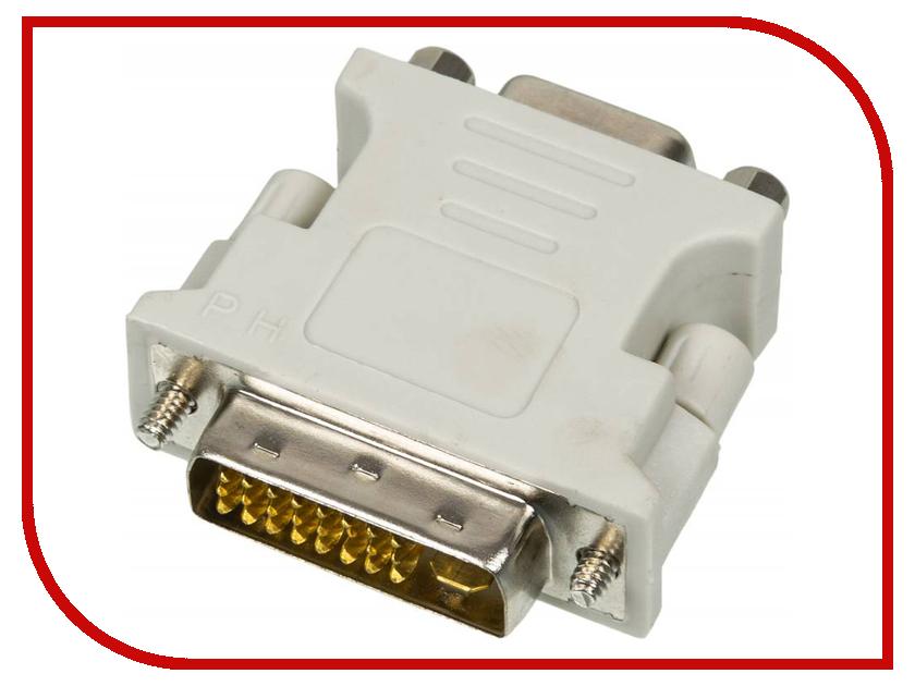 Аксессуар Ningbo DVI-I - VGA 841601