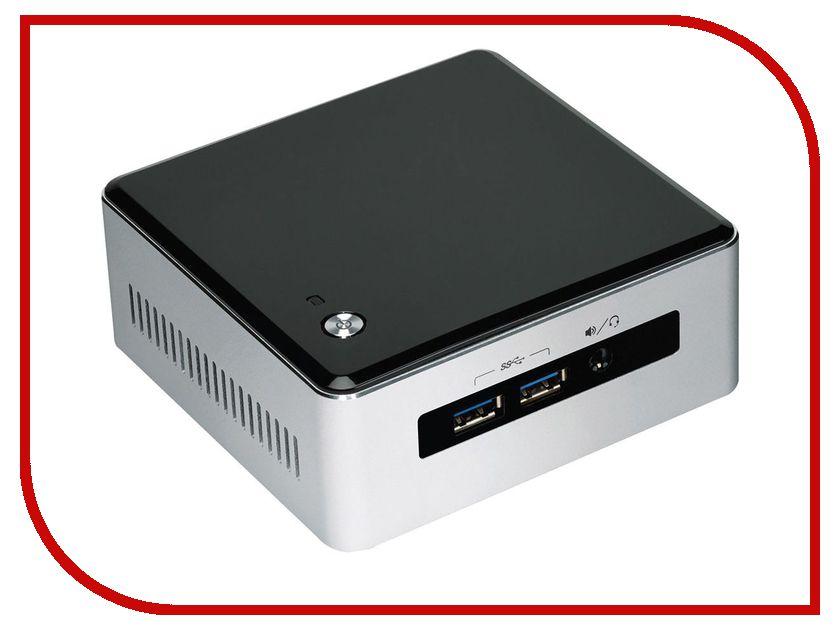 Настольный компьютер Intel NUC Original BLKNUC5I5MYHE