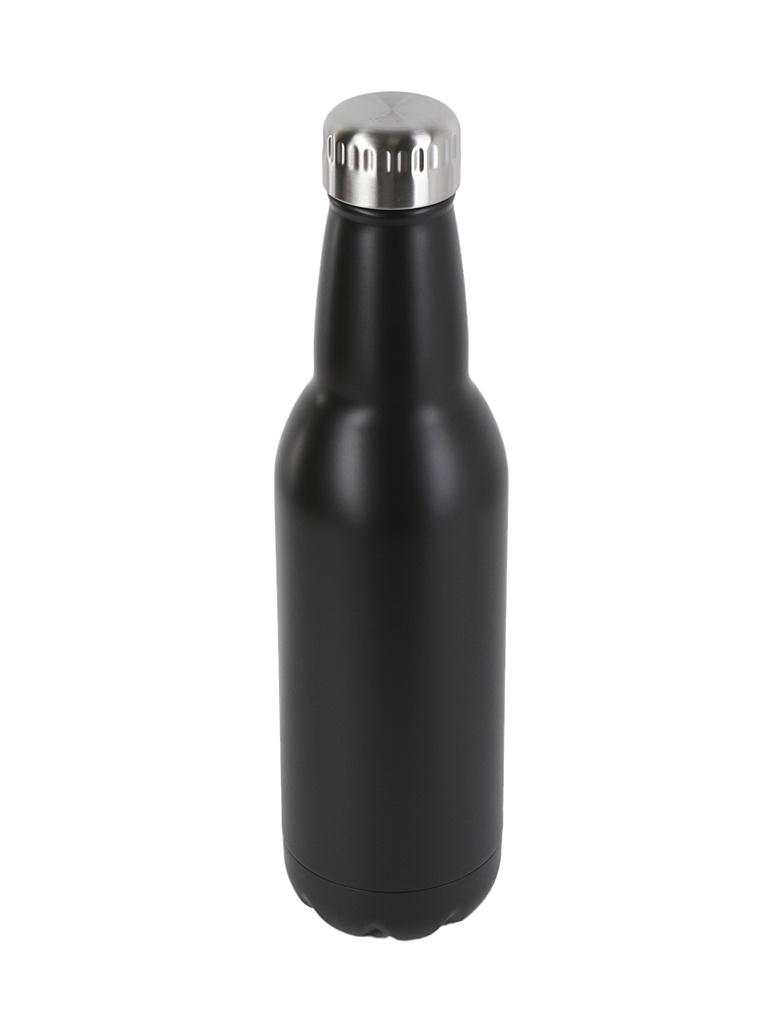 Термос Rondell RDS-425 Bottle Black 700ml