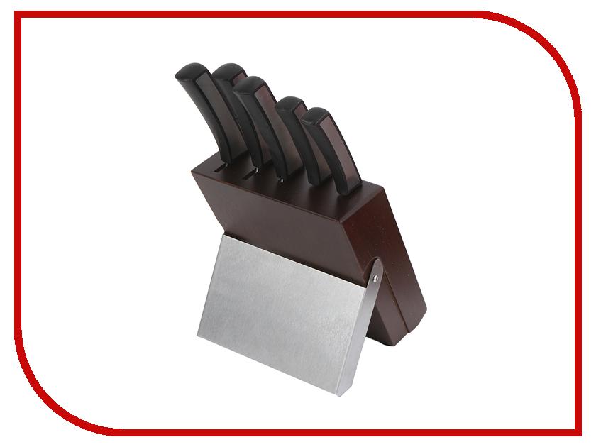 Набор ножей Rondell RD-483 Cortelas набор ножей rondell rd 332 messer