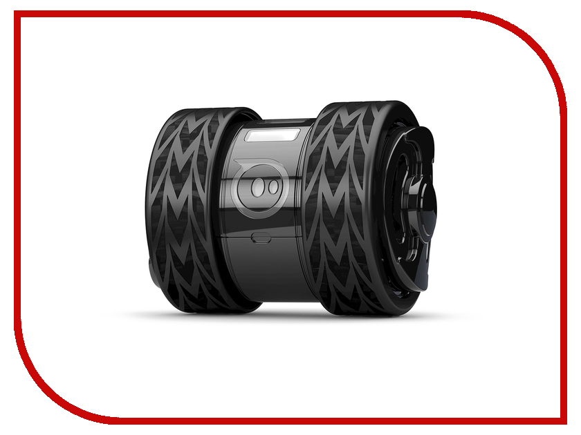 Sphero 1B01BFC Ollie Darkside Black робошар sphero ollie darkside