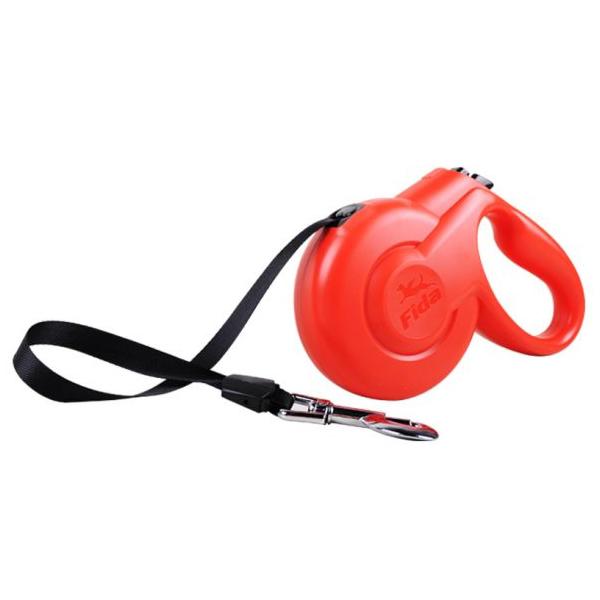 Рулетка Fida Styleash 5m до 50kg Red 5135792