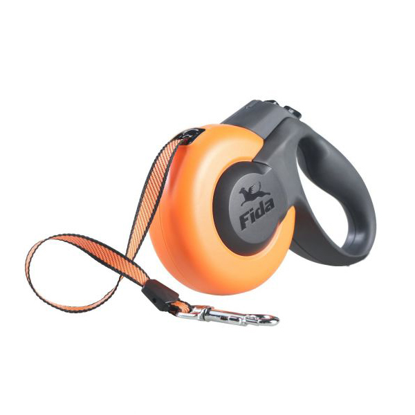 Рулетка Fida Mars 5m до 15kg Orange Black 5135471