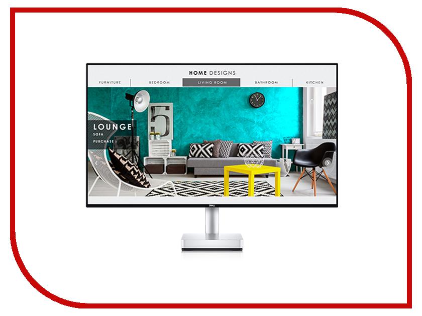 Монитор Dell S2718D