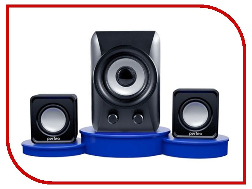 Колонка Perfeo Podium PF-695 Black
