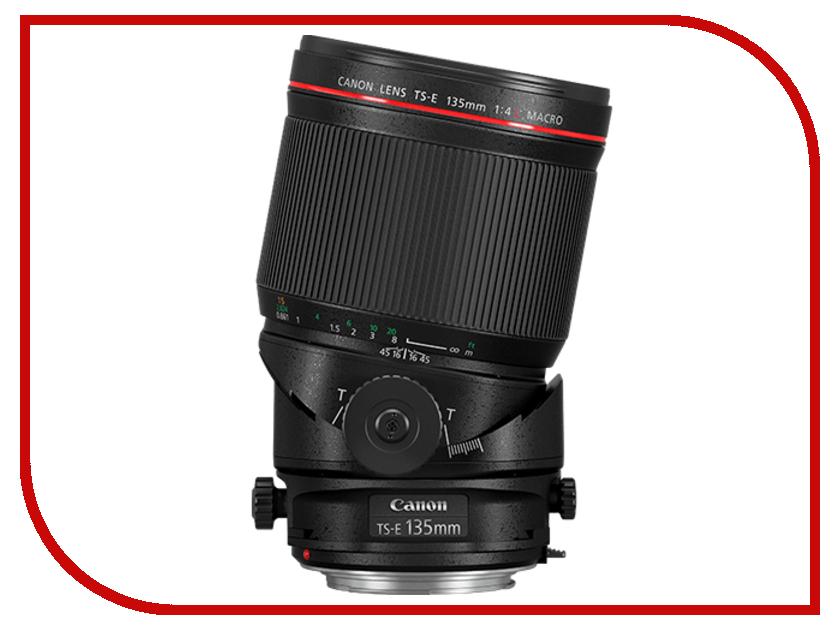 Объектив Canon TS-E 135 mm F/4L