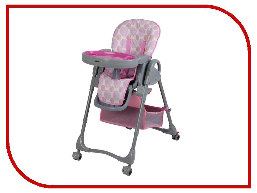 Стул Shenma CHCL003 Pink