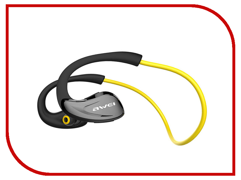 Awei A880BL Yellow awei a860bl red