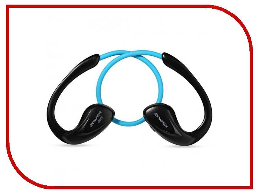 купить Гарнитура Awei A880BL Blue недорого