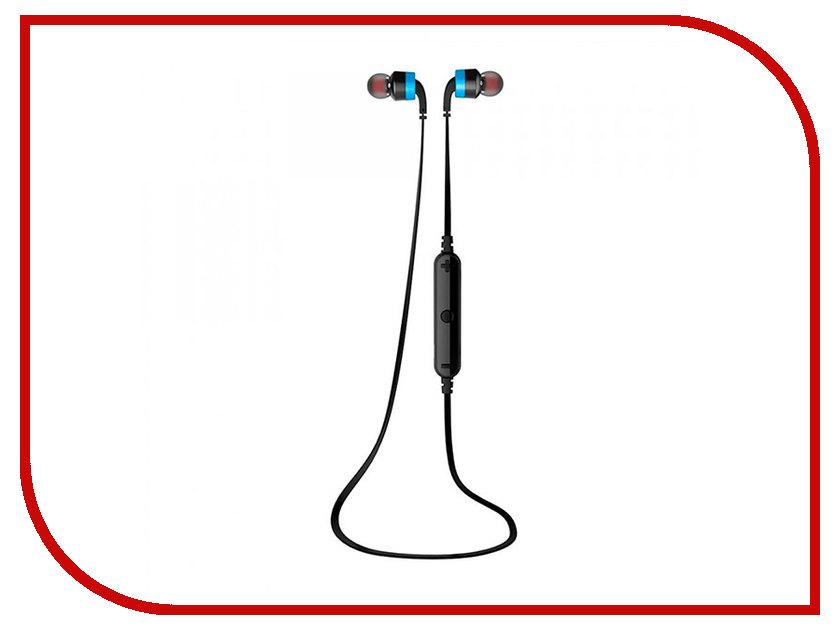 Гарнитура Awei A960BL Blue цена и фото