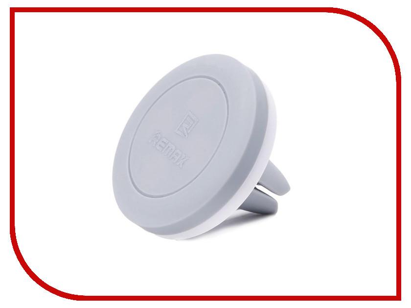 Держатель Remax RM-C10 White-Grey держатель remax rm c10 white turquose