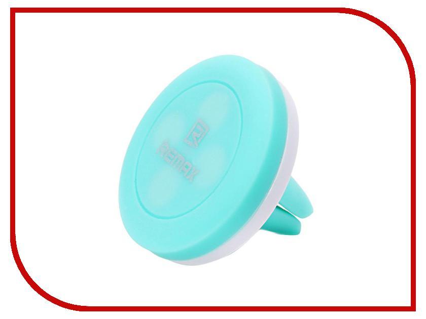 Держатель Remax RM-C10 White-Turquose