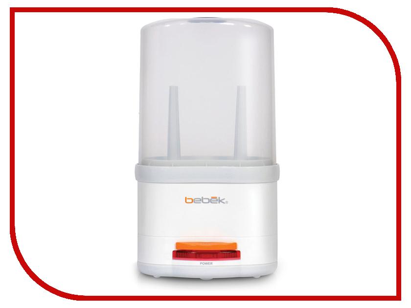 Стерилизатор для бутылочек Bebek 80200-DS 80200
