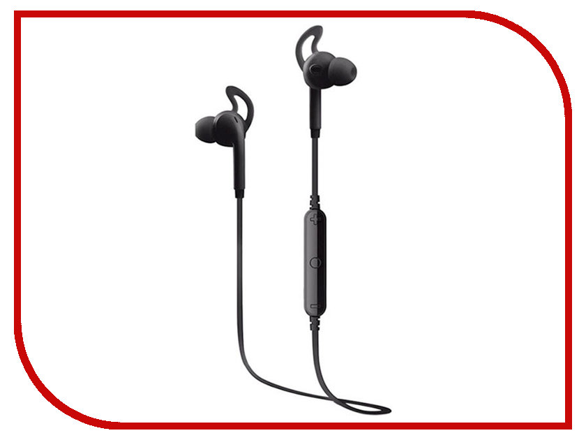 Awei A610BL Black awei stylish earphone for cell phone mp3 mp4 white 3 5mm jack
