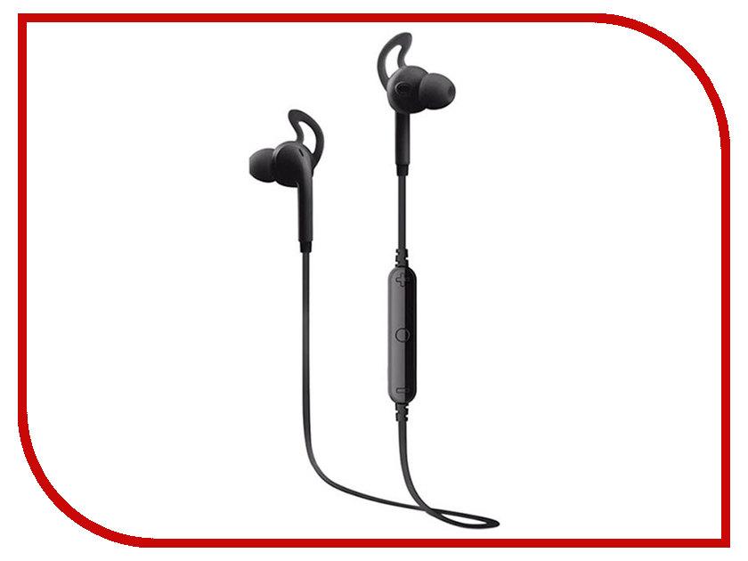 Awei A610BL Black awei awei 3 5mm in ear earphone w microphone white silver