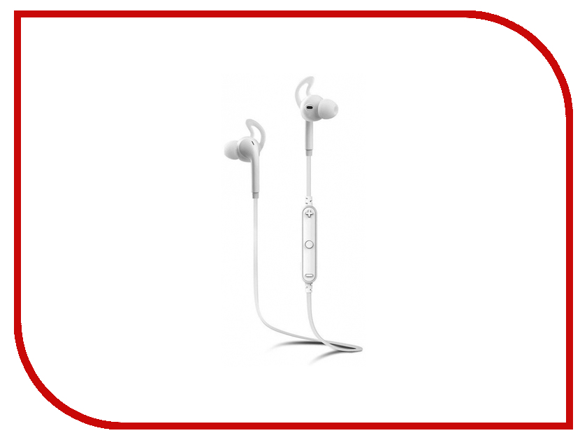 Awei A610BL White awei a860bl sport bluetooth earphones with mic gold