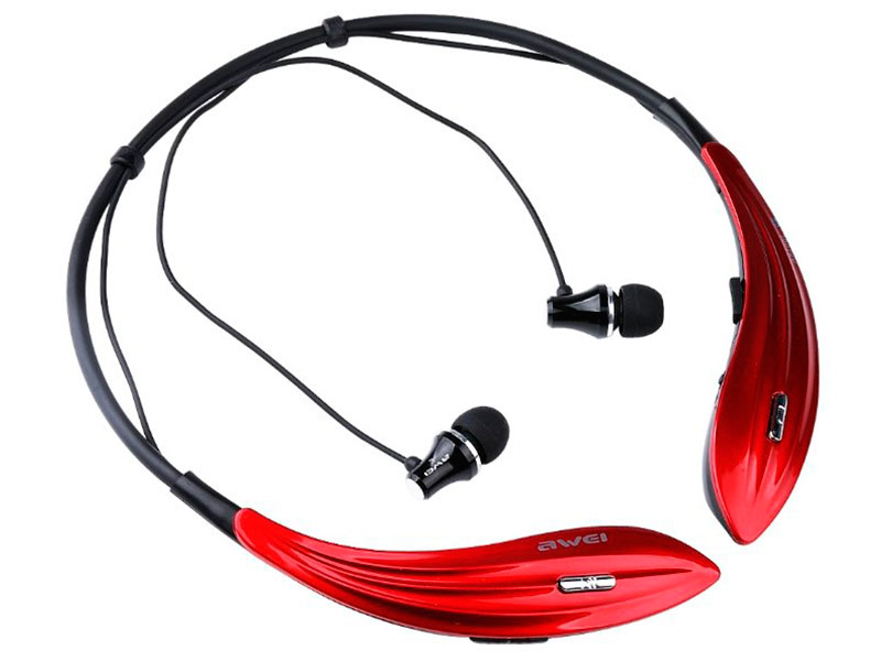 Awei A810BL Red