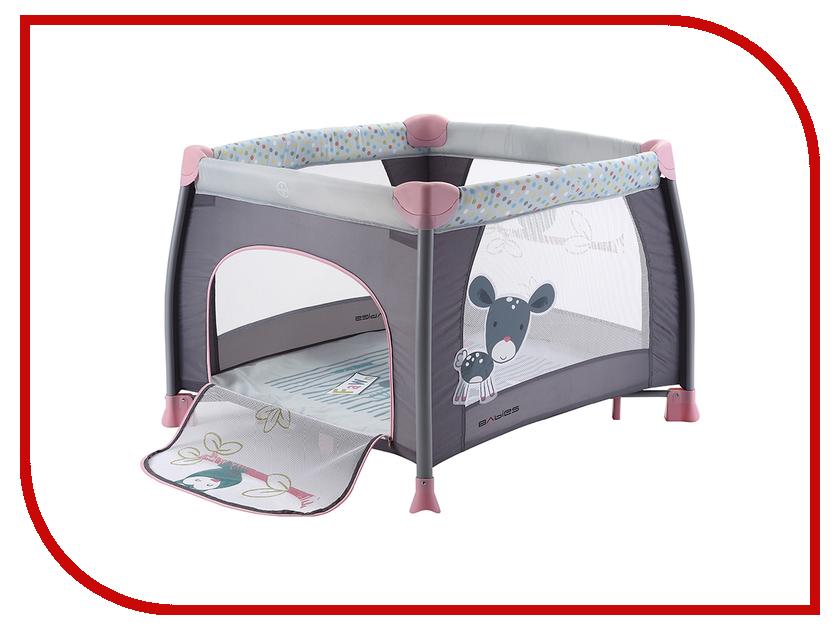 Манеж-кровать Babies P-2L