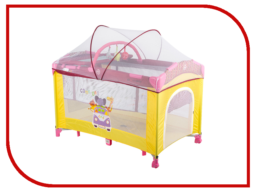 Манеж-кровать Babies P-695I babies манеж кровать p 1a