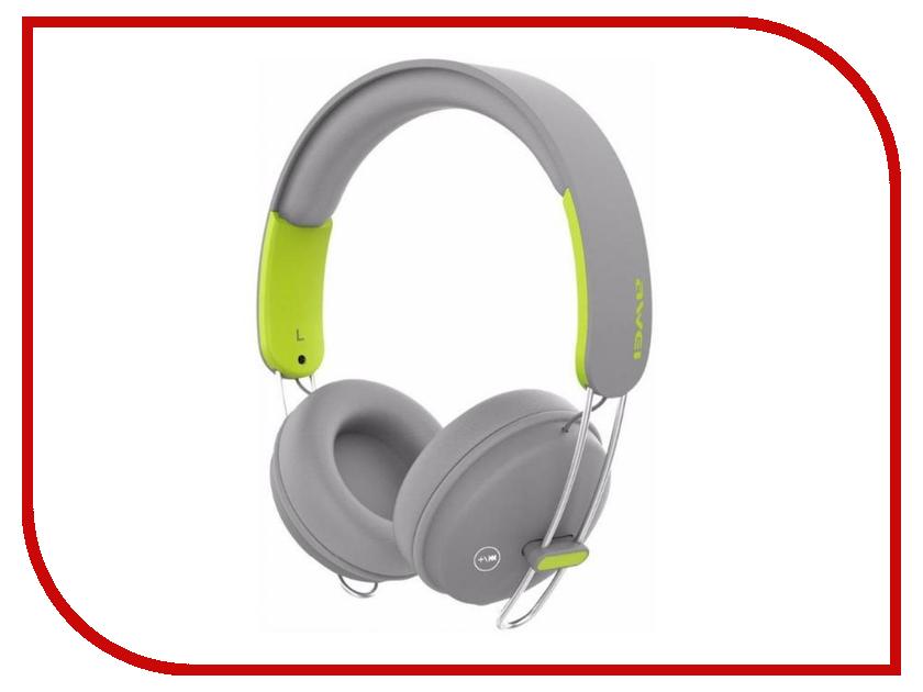 Awei A800BL Grey-Green awei a980bl green