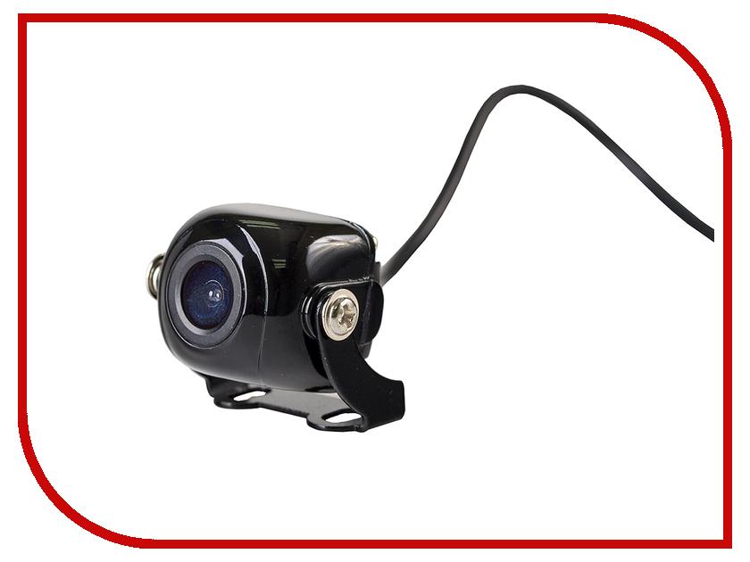 Камера заднего вида Interpower IP-860 F/R