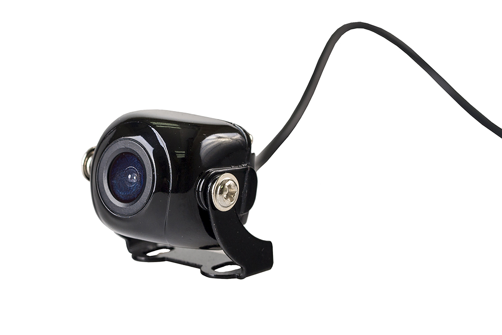 Камера заднего вида Interpower IP-860 F/R камера заднего вида interpower ip 616 ir
