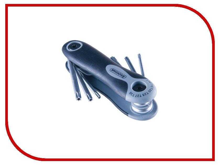 Ключ Brigadier 53018