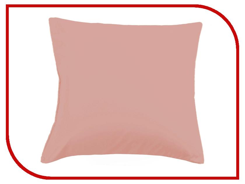 Наволочка Valtery 110-55 70x70 Pink Сатин