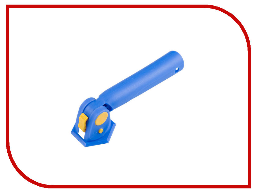 Инструмент Аппликатор для отбивки плоскостей Brigadier 71323 мешалка brigadier 212x900mm 74016