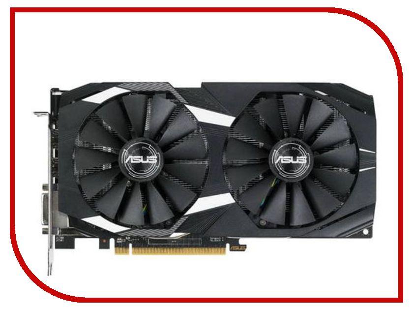Видеокарта ASUS Mining Radeon RX 580 1340Mhz PCI-E 3.0 4096Mb 7000Mhz 256 bit DVI OEM RX580-4G-M видеокарта asus rx 550 4gb rx550 4g