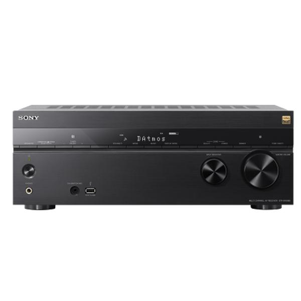 Ресивер Sony STR-DN1080