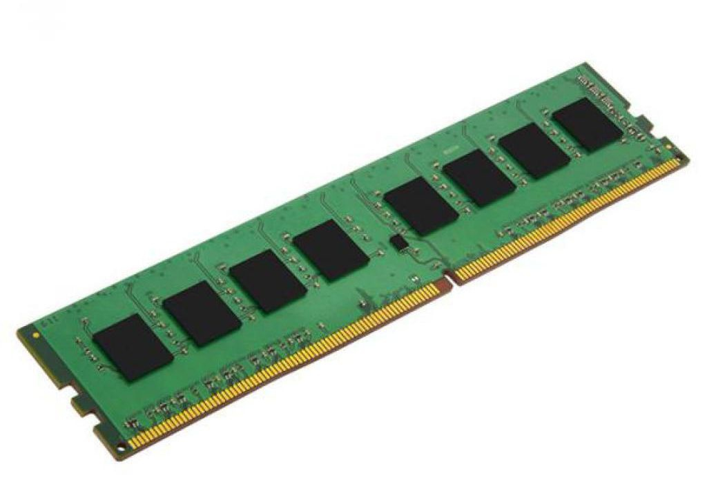 Модуль памяти Kingston ValueRAM DDR4 DIMM 2666MHz PC4-21300 CL19 - 8Gb KVR26N19S8/8