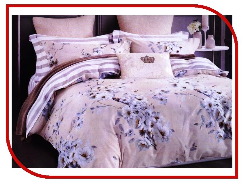 Постельное белье Valtery C-234 Комплект Евро Сатин постельное белье valtery jc 29 комплект евро сатин жаккард