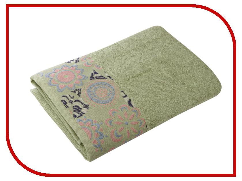 Полотенце Irya Mabella Yesil 70x130 Light Green