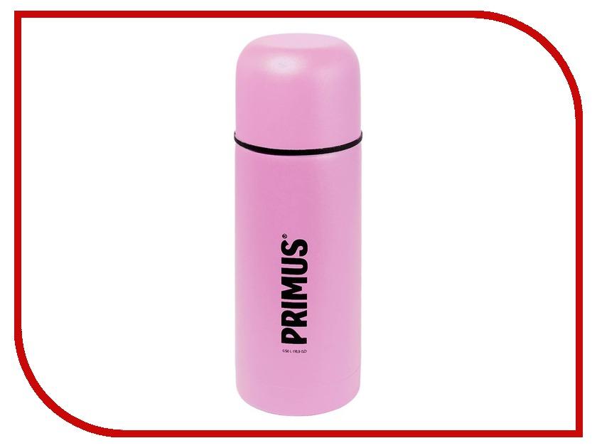 Термос Primus Vacuum Bottle 500ml Pink