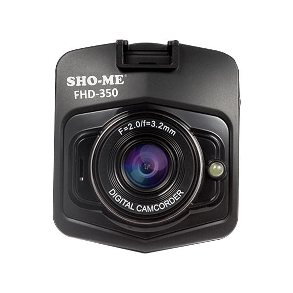 Видеорегистратор Sho-Me FHD-350 видеорегистратор sho me sfhd 300 2 7