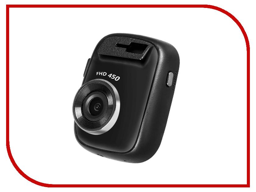 Видеорегистратор Sho-Me FHD-450 видеорегистратор sho me hd45 lcd